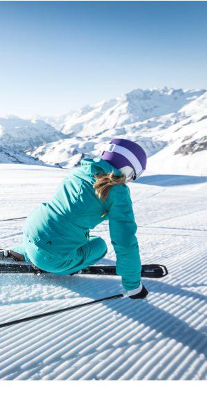 Wyjazdy narciarskie w Alpy - w