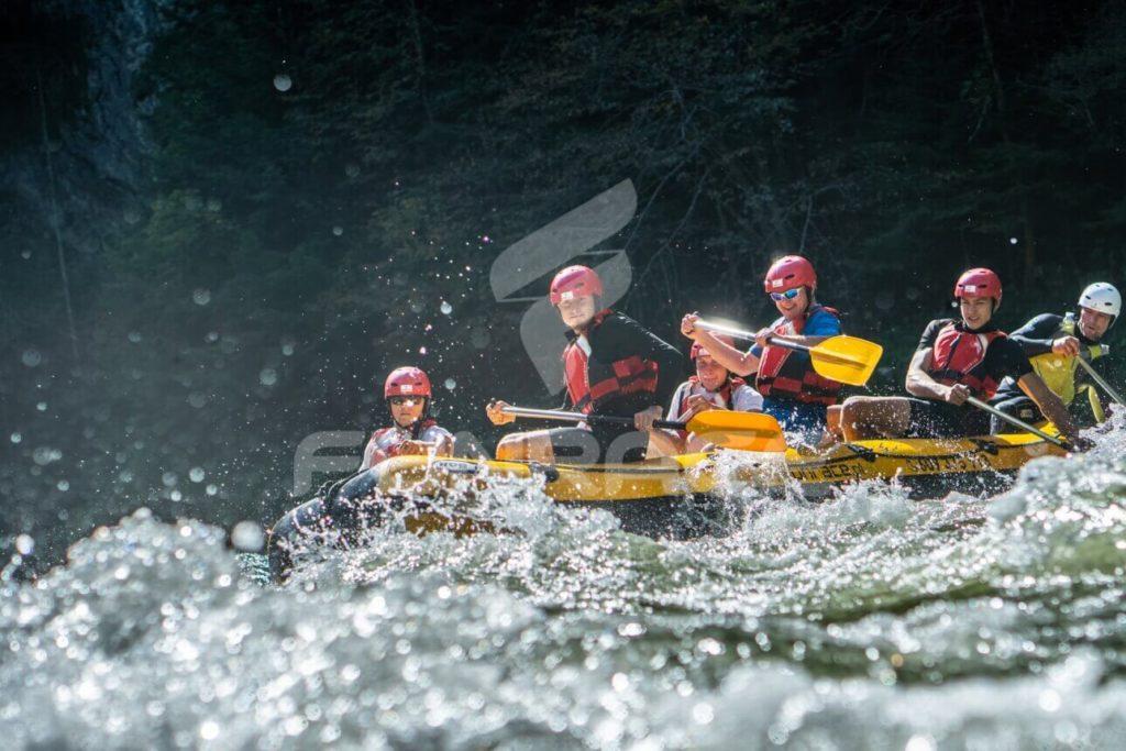 Rafting Dunajec, rafting na Dunajcu, spływ pontonowy Dunajcem_FUNRACE (4)