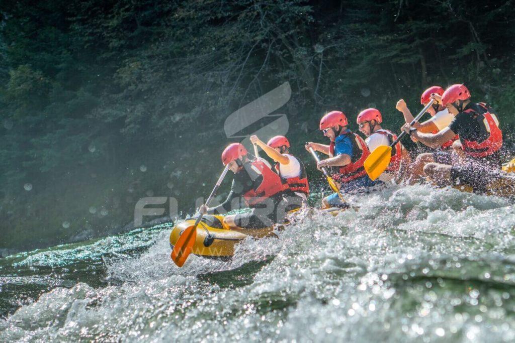 Rafting Dunajec, rafting na Dunajcu, spływ pontonowy Dunajcem_FUNRACE (5)