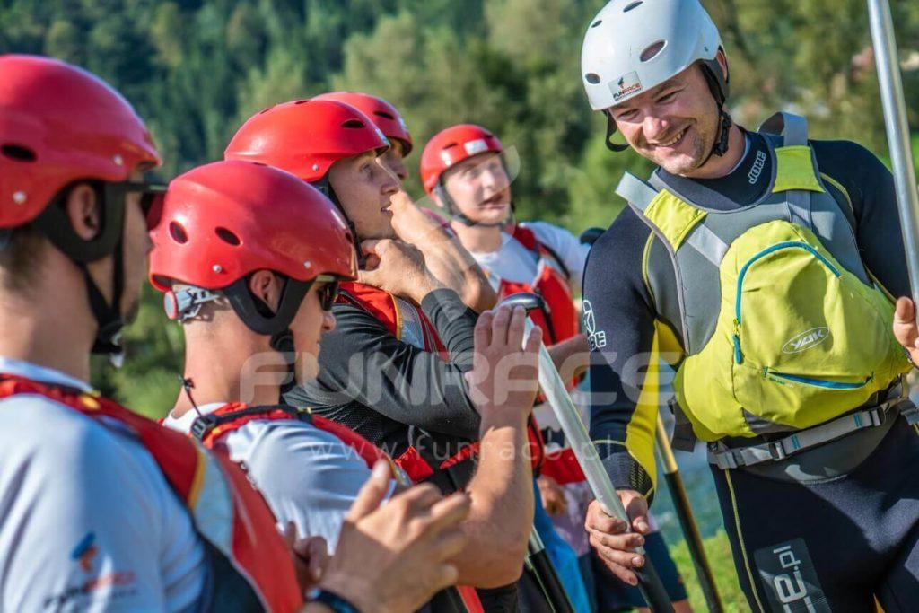 Rafting Dunajec, rafting na Dunajcu, spływ pontonowy Dunajcem_FUNRACE (9)