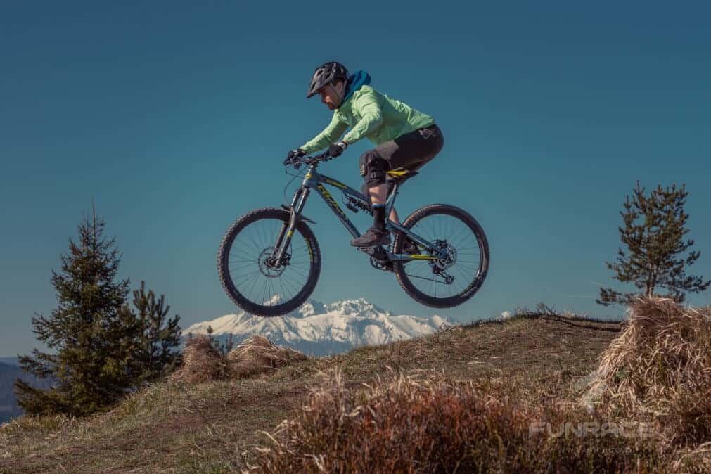 Rowery Szczawnica, szkolenia rowerowe, wycieczki rowerowe Pieniny_FUNRACE